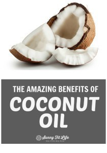 Coconut Oil Benefits For Health and Beauty