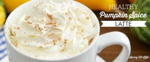 Pumpkin Spice Latte Recipe: Healthy and Easy!